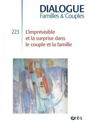 L'imprévisibilité dans le couple et la famille-eres-9782749263205