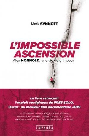 L'impossible ascension-Amphora-9782757603819