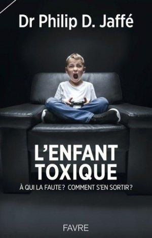 L'enfant toxique-favre-9782828916725
