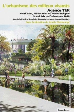 L'urbanisme des milieux vivants-parentheses-9782863642184