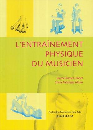 L'entraînement physique du musicien-alexitere-9782952761604
