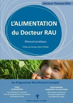 L'alimentation du Docteur RAU-imagine un colibri-2302953734482