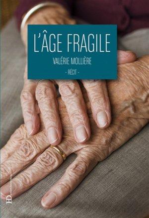 L'âge fragile--9791031204536