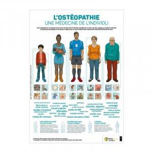 L'ostéopathie, une médecine de l'individu-tita-9791092847024