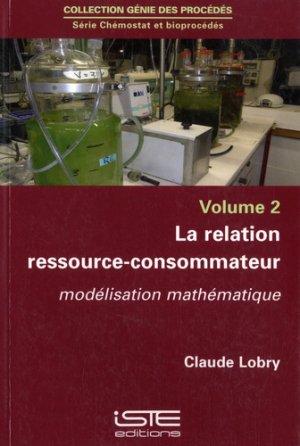 La relation ressource-consommateur-iste-9781784054991