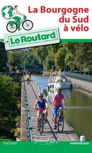 La Bourgogne du Sud à vélo-hachette-9782017067658