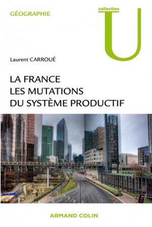 La France-armand colin-9782200287962