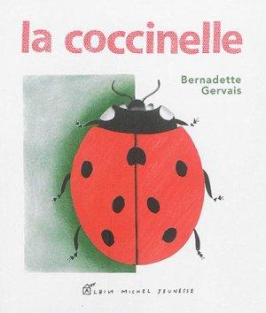 La coccinelle-albin michel-9782226318831