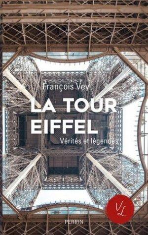 La tour Eiffel - perrin - 9782262072322