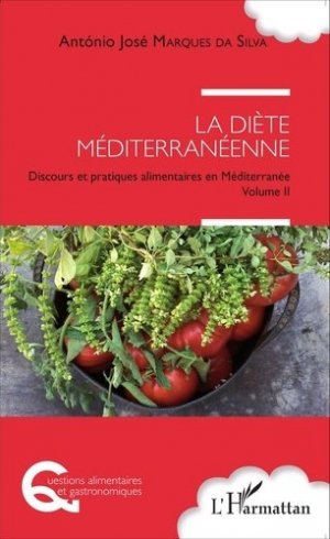 La diète méditerranéenne-l'harmattan-9782343061511
