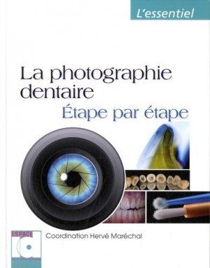 La photographie dentaire-espace id-9782361340292