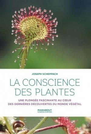 La conscience des plantes-marabout-9782501125123