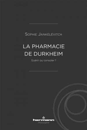 La Pharmacie de Durkheim-hermann-9782705695415