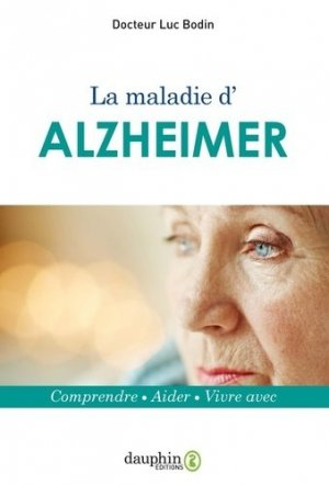 La maladie d'Alzheimer-dauphin-9782716316804