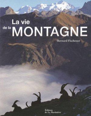 La vie de la montagne-de la martiniere-9782732440033