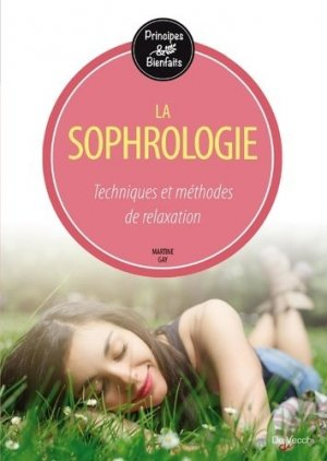 La sophrologie-de vecchi-9782732898711
