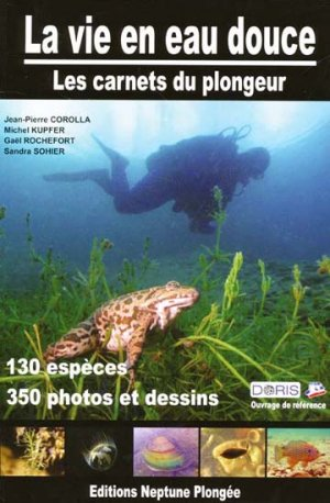 La vie en eau douce-neptune plongee-9782746642997