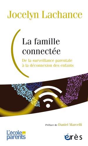 La famille connectée-Erès-9782749264059