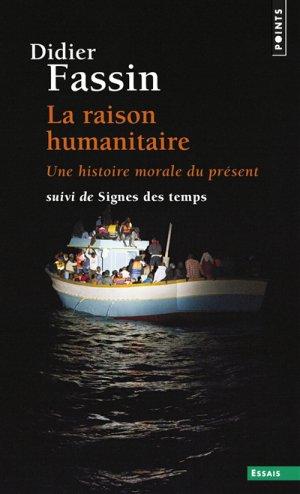 La Raison humanitaire-points-9782757870501
