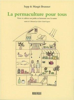 La permaculture pour tous-rouergue-9782812609992