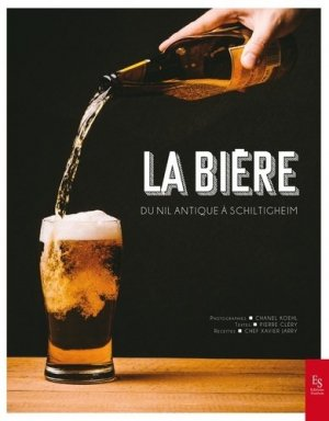 La bière en son royaume - alan sutton - 9782813812353