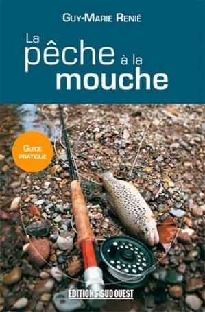 La pêche à la mouche-sud ouest-9782817701004