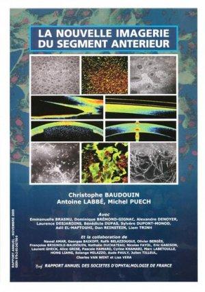 La Nouvelle Imagerie du Segment Antérieur - groupe ciel - 9782952427869