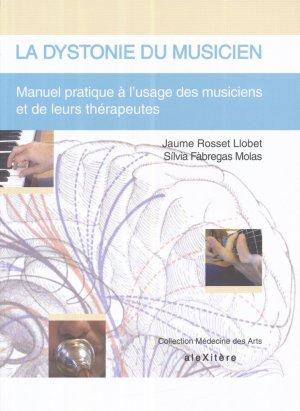 La dystonie du musicien-alexitere-9782952761697