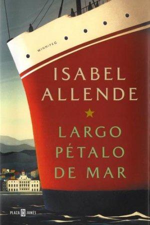Largo Petalo de Mar -  - 9788401022418