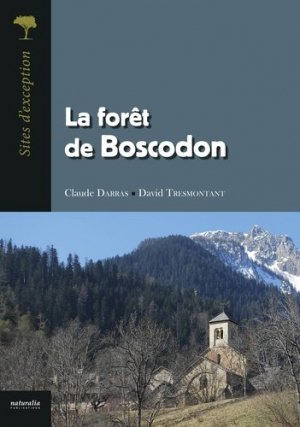 La forêt de Boscodon-naturalia publications-9791094583364