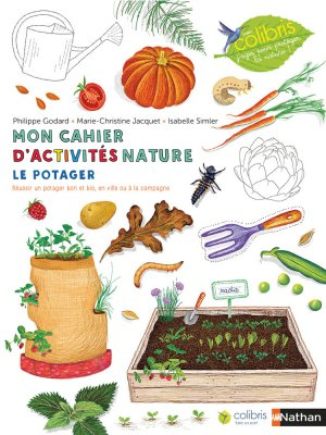 Le potager-nathan-9782092588000