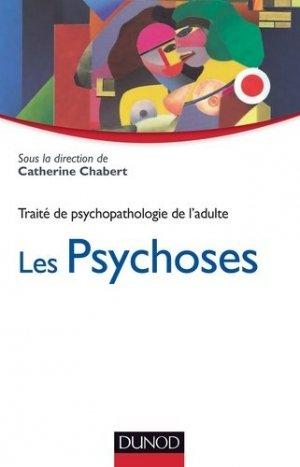 Les psychoses - dunod - 9782100594078