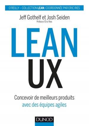 Lean UX-dunod-9782100785780