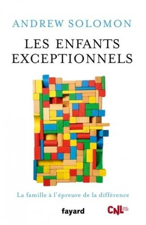 Les enfants exceptionnels-Fayard-9782213704555