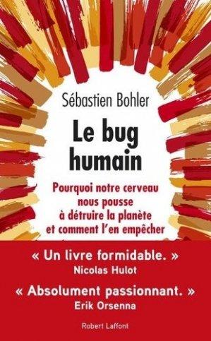 Le bug humain-robert laffont-9782221240106