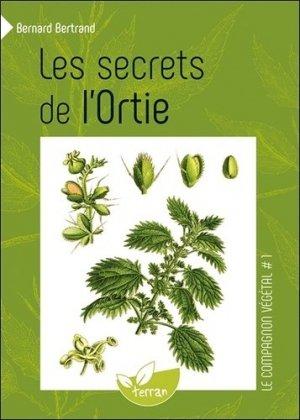 Les secrets de l'ortie-de terran-9782359810097
