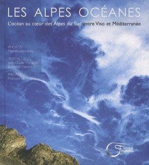 Les Alpes océanes-du fournel-9782361420413