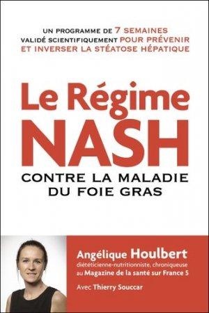 Le régime NASH - Thierry Souccar - 9782365493352