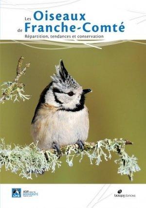 Les oiseaux de Franche-Comte-biotope-9782366622096