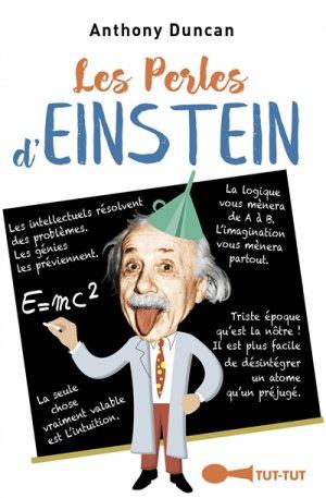 Les perles d'Einstein-tut tut-9782367042480