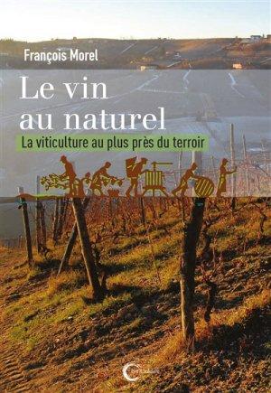 Le vin au naturel-libre et solidaire-9782372630542