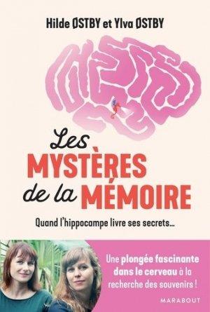 Les mystères de la mémoire-marabout-9782501137836