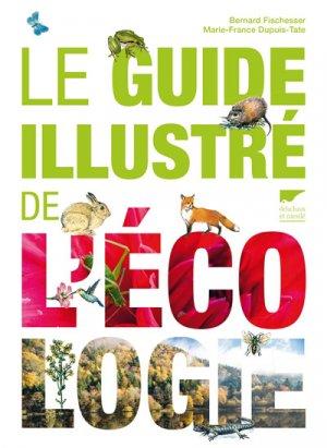 Le guide illustré de l'écologie-delachaux et niestle-9782603025277