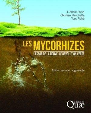 Les mycorhizes-quae -9782759224333