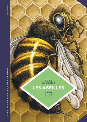 Les abeilles-le lombard-9782803637348