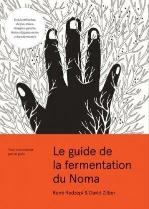 Le livre noma de la fermentation-du chene-9782812319006