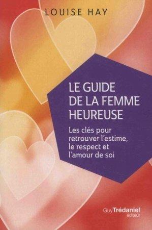 Le guide de la femme heureuse-tredaniel-9782813217592