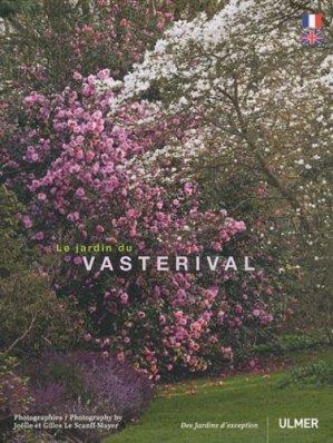 Le jardin du Vasterival-ulmer-9782841384914
