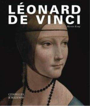 Léonard de Vinci - citadelles et mazenod - 9782850888007