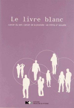 Le livre blanc-medecine et hygiene-9782880493080